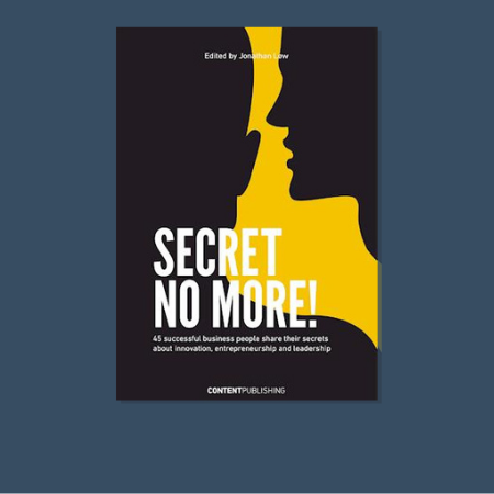 Secret no more!