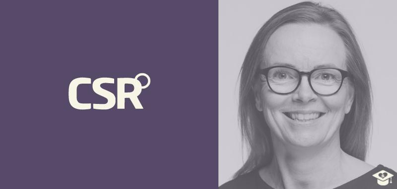Fra CV til personligt CSR-karrierehus