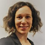 Sarah Reifling Dieckmann (DK)