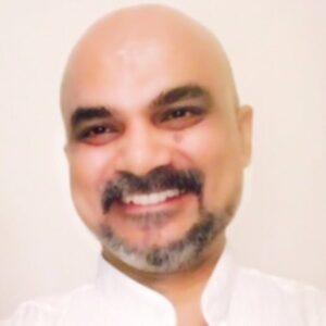 Harsha Raj Subrahmanian (IND)