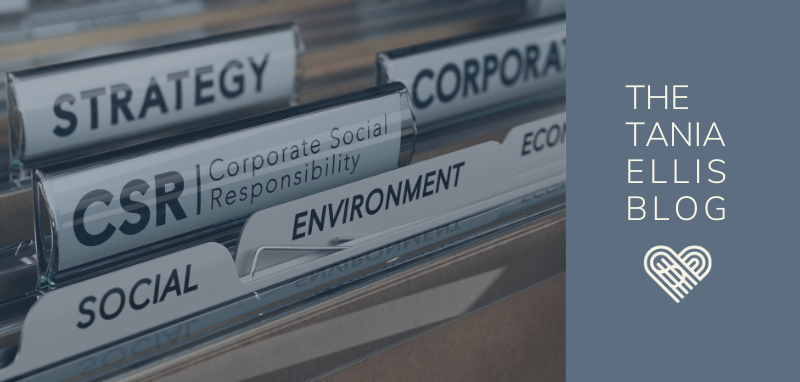 Social business and CSR – same, same but different?